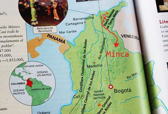 Tag 86 – Mein neues Zuhause – ein Dorf namens Minca. – 2 Jahre Weltreise